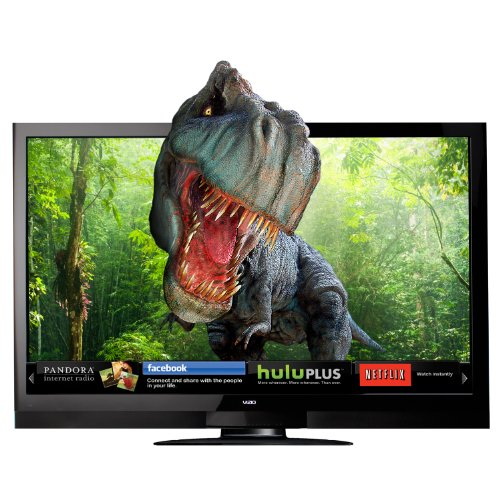 Vizio TV – 3D LED 480Hz