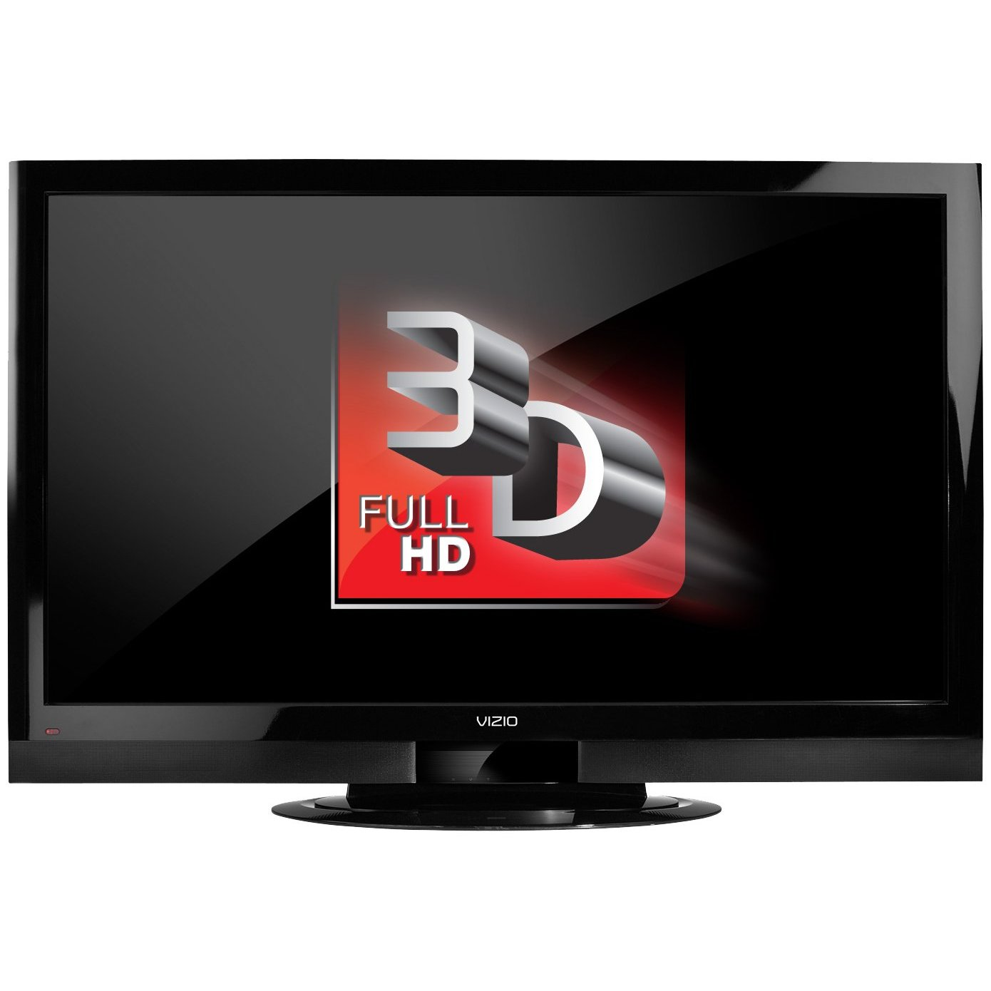 Vizio TV – XVT3D424SV 3D LED