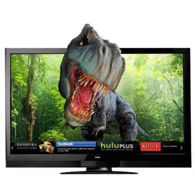 Vizio TV – XVT3D650SV 65 Inch 3D LED