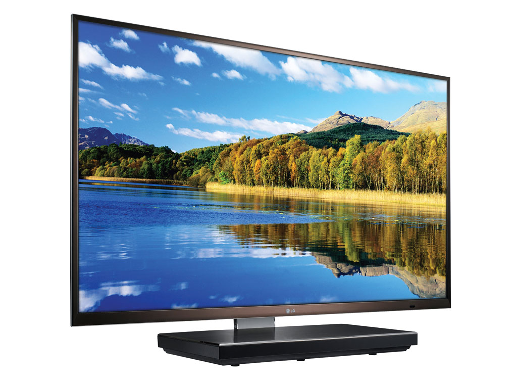 Which LCD TV to choose 57
